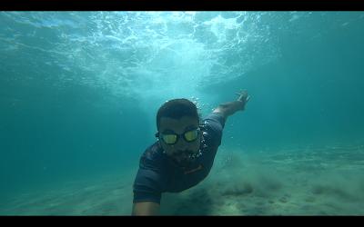 Enez Denizi