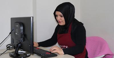 Ev Hanımı Youtuber Ayda 2.000 TL kazanıyor
