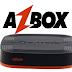 AZBOX SPYDER HD ACM ATUALIZAÇÃO V1.07 20/09/2017