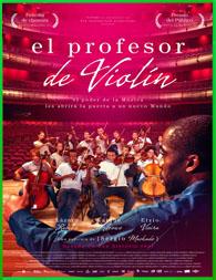El profesor de violín (2015) | 3gp/Mp4/DVDRip Latino HD Mega
