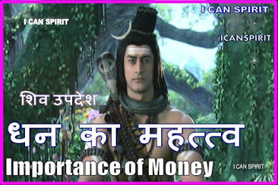 Importance of Money