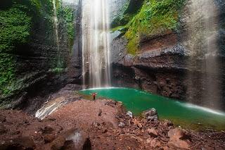 Madakaripura Waterfall, Mount Bromo Sunrise tour 2 days