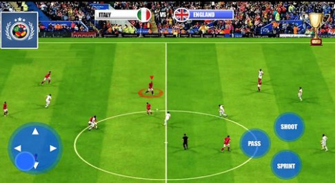 Soccer Challenge In Apk Free on Android Game Download