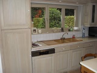 keukenrenovatie afgewerkt