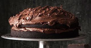 Kakaolu,Tam Buğday Unlu  Kalorisiz Diyet Kek Tarifleri Diyetisyenden