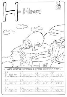 Bichonário hirax