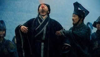 69. การตายของเยวี๋ยนซู่ 袁术之死