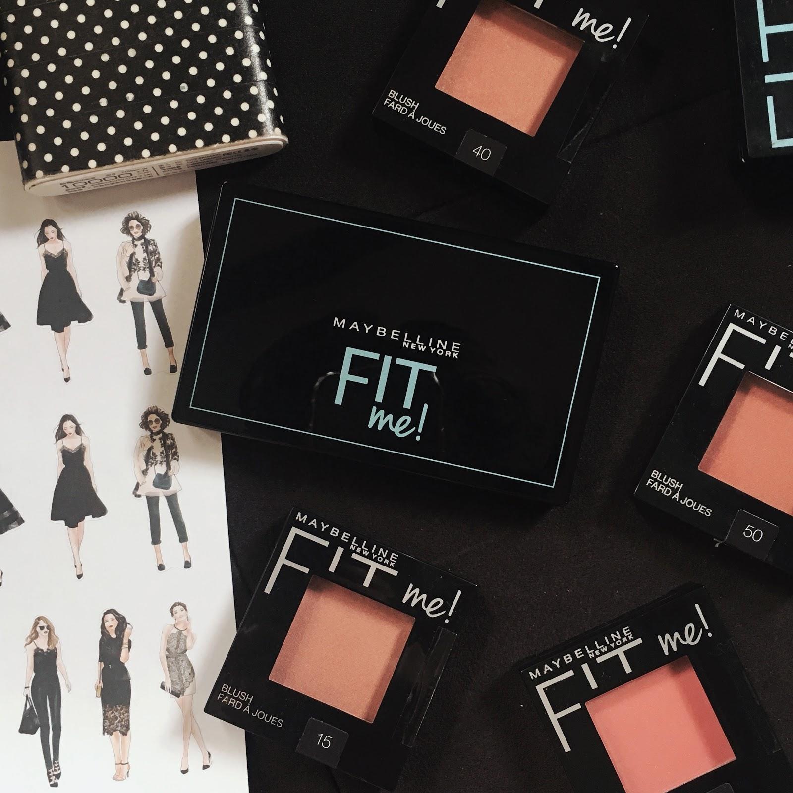Buy Fit Me Powder Blush - Face Blush Makeup - Maybelline