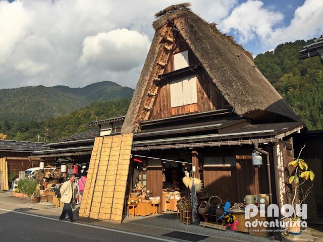 Japan UNESCO World Heritage Sites