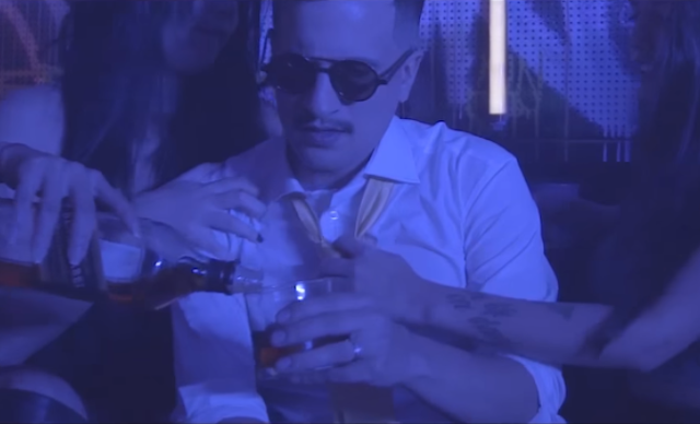 Haikaiss - Chapa Drunk - Vídeo Clipe, Letra, Download