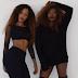 Buhle Samuels & Takkies sexy dance routine