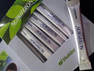 Nutriferon; internal defense; high immune protection ; natural defensive; Shaklee Labuan; Shaklee english