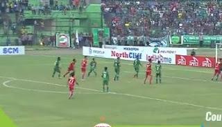 Babak Pertama, PSMBabak Perama, PSMS Hajar Persija 2-1. Liga 1 Jumat 6 April 2018S Hajar Persija 2-1