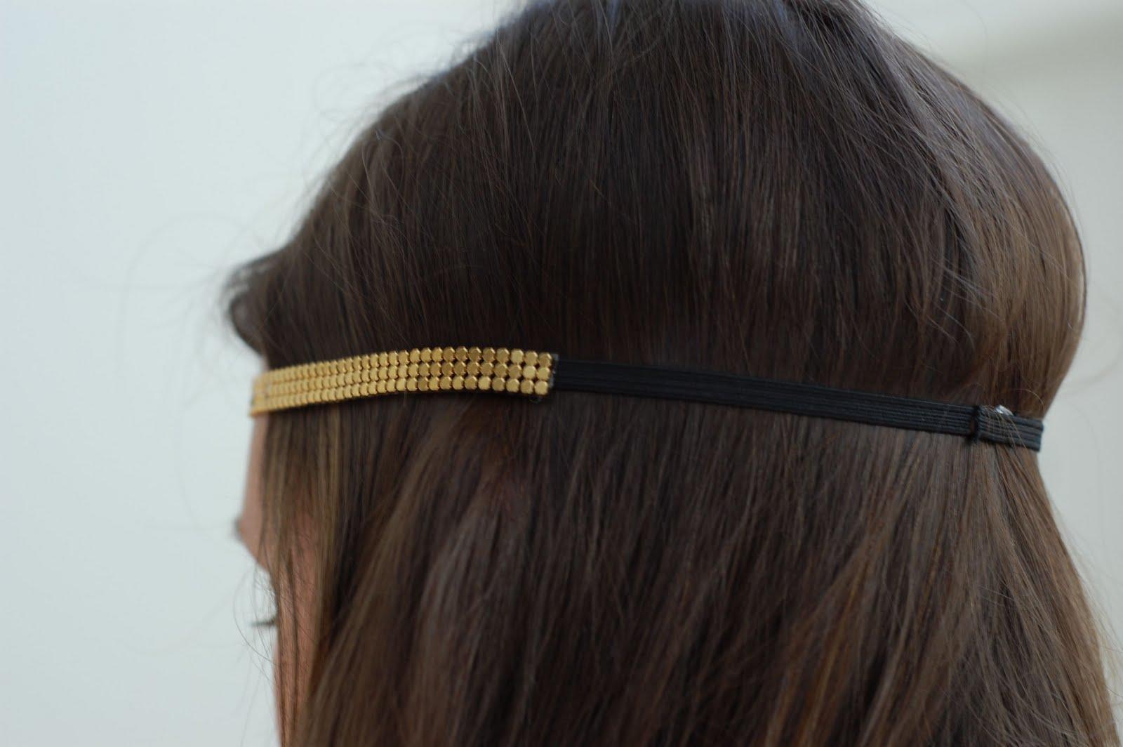 Just B B Creative Diy Hippie Headband