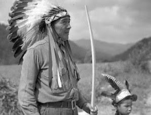 H Ινδιάνικη φυλή των Cherokee μιλούσε Ελληνικά και κατάγονται από την Ανατολική Μεσόγειο!