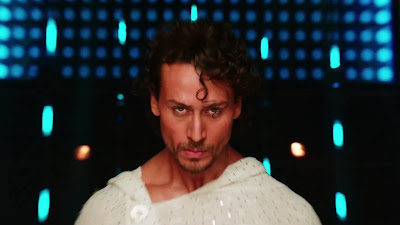 Tiger Shroff New HD Wallpaper In Munna Michael Film