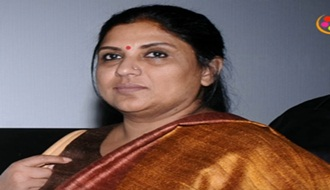 Actress Sripriya's Request to Public-Save TamilNadu…!