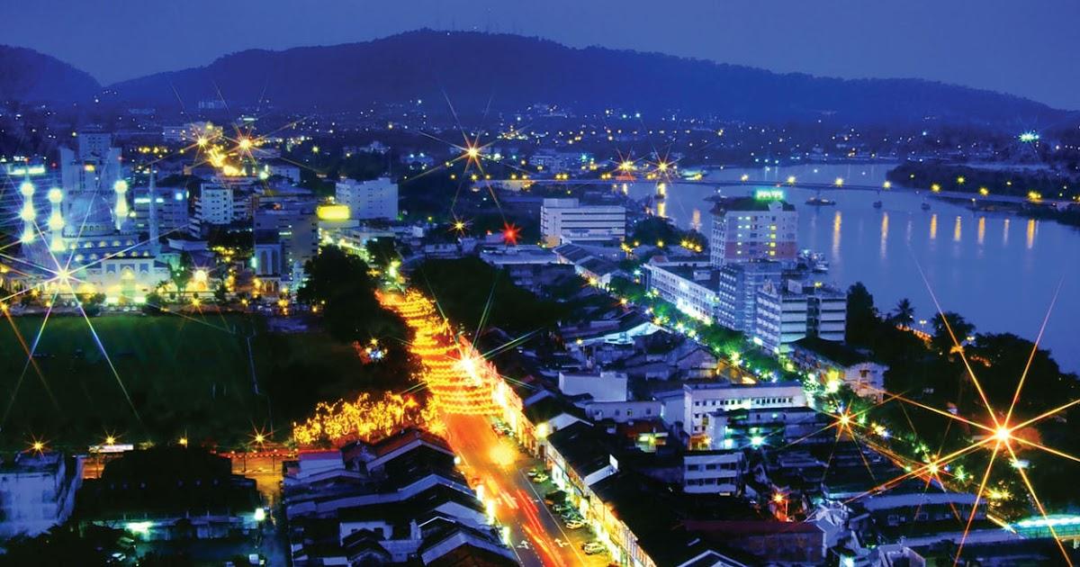 257 Tempat Menarik di Malaysia Semua Negeri Paling POPULAR Untuk Bercuti