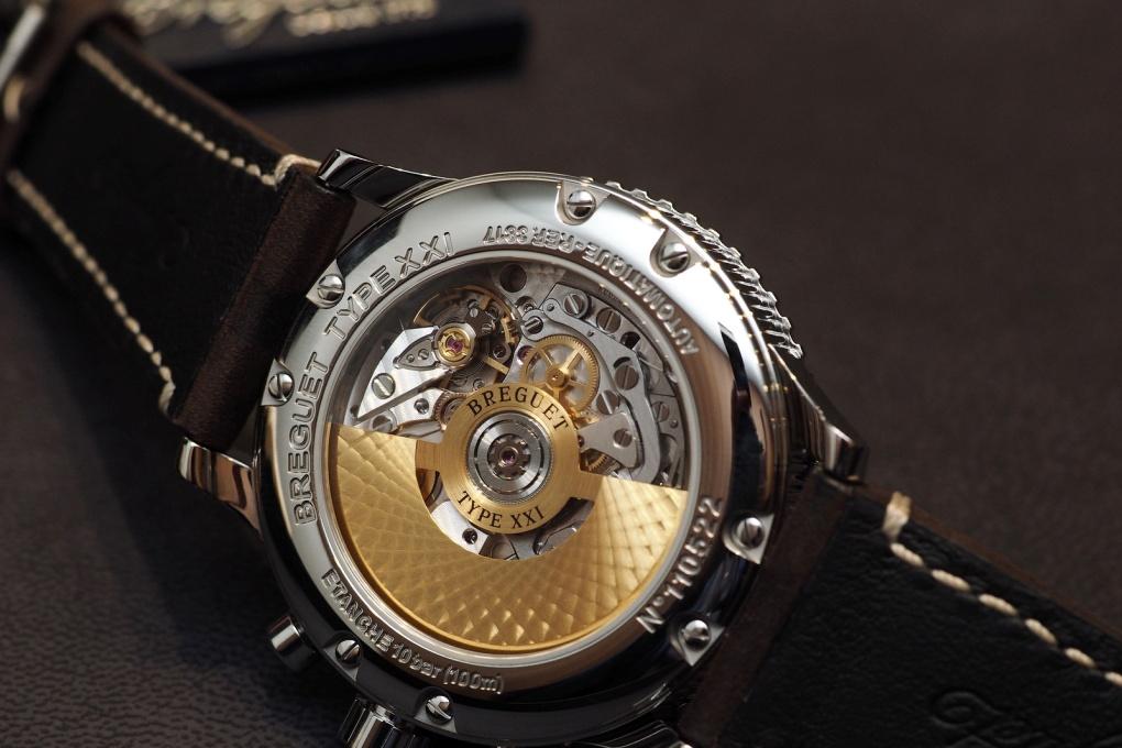 Hong Kong Watch Fever 香港勞友: Introducing the Breguet Type ...