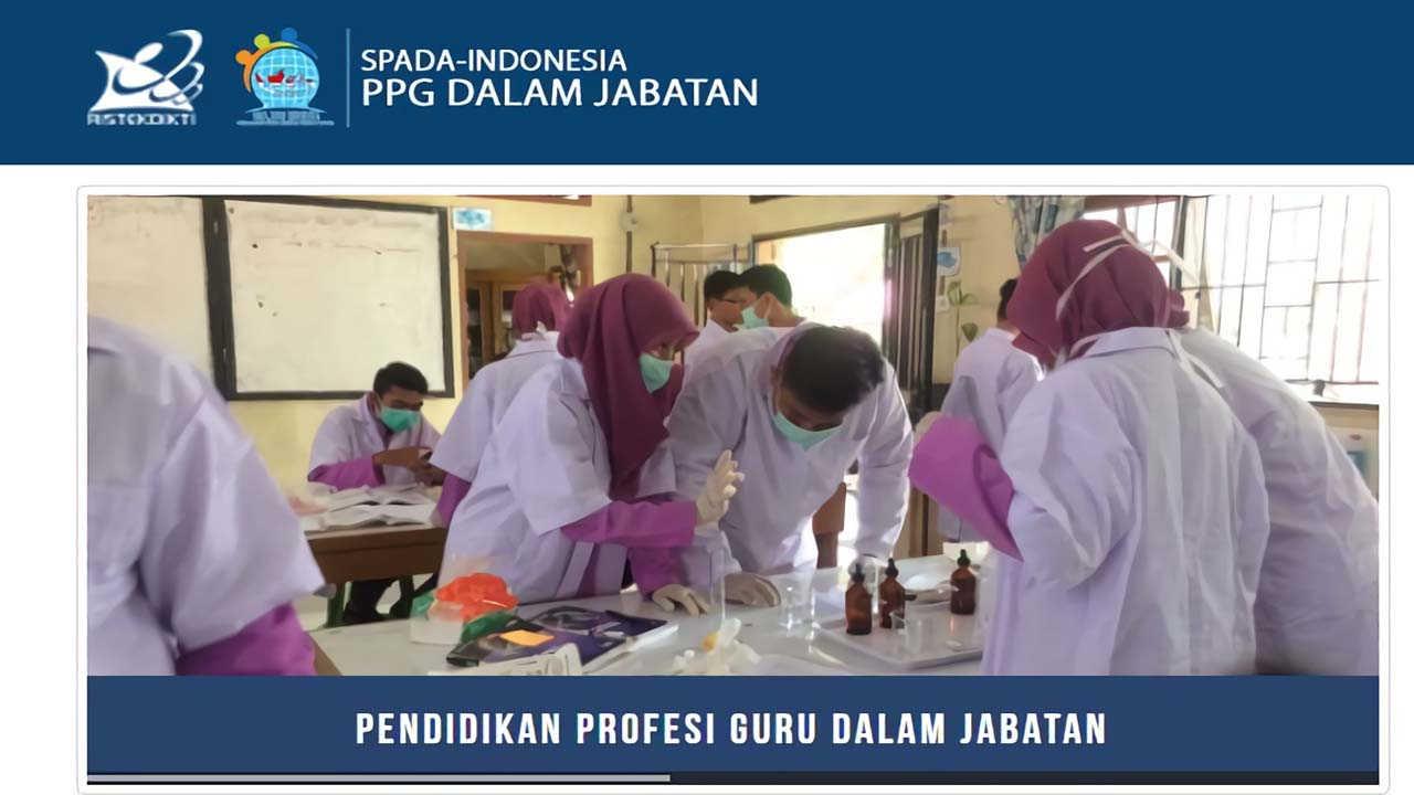 hybrid learning ppg