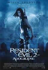 Resident Evil 2: Apocalipse - Legendado