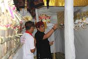 Ngaben Masal Sawa Preteka Banjar Adat Poyan