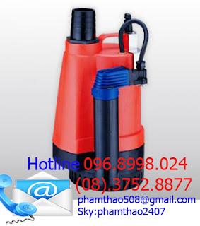 Bơm chìm dân dụng nước thải BPS-400 của APP