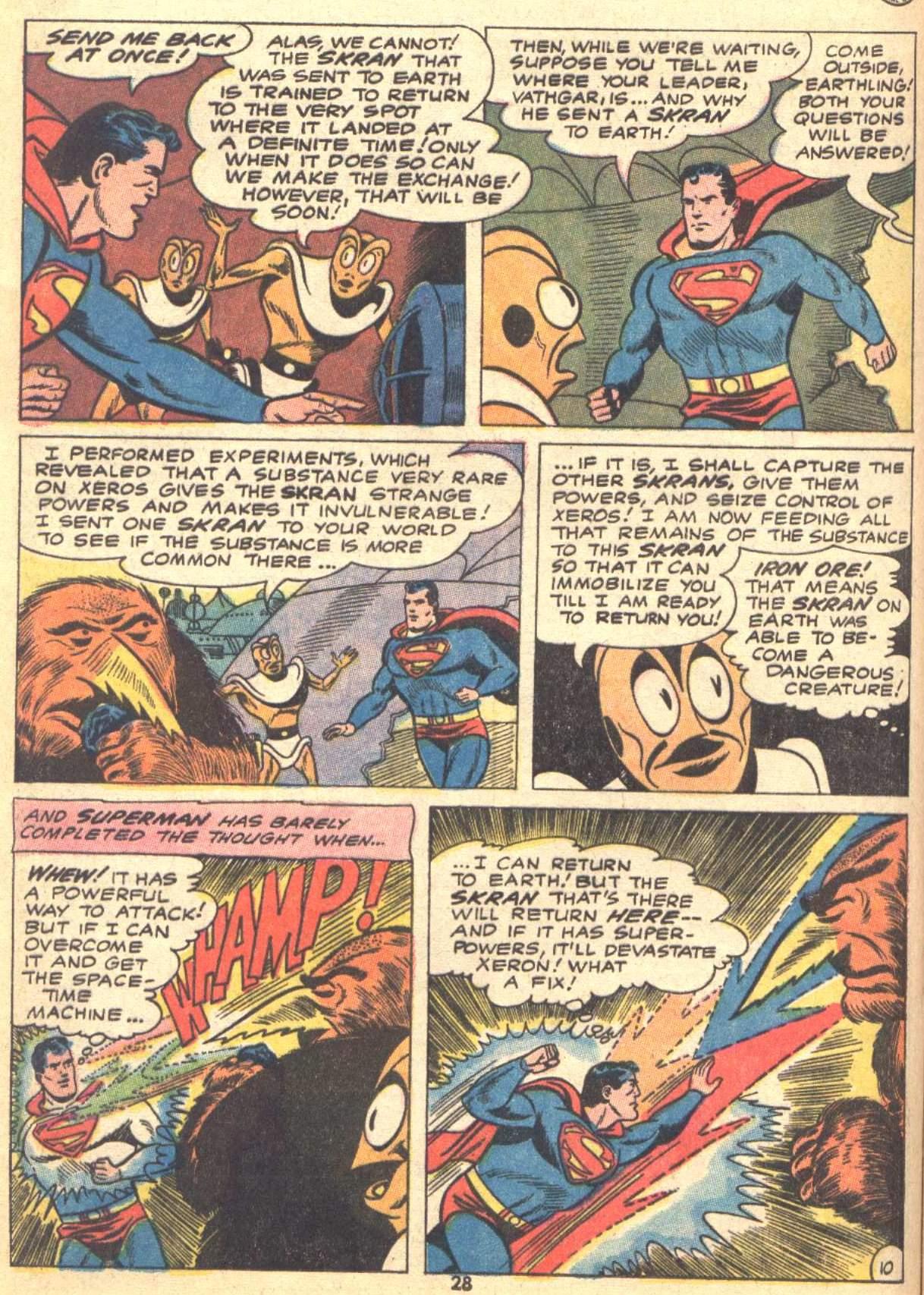 Read online World's Finest Comics comic -  Issue #206 - 27