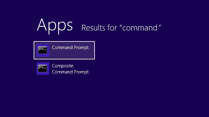 Belajar Dasar Command Prompt