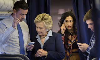 FBI Never Asked Clinton Aides For All Their Devices