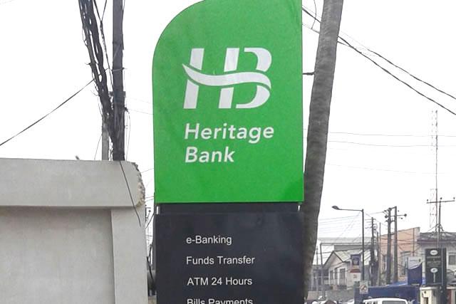 Heritage Bank Schoolympics project has been endorsed Lagos govt.