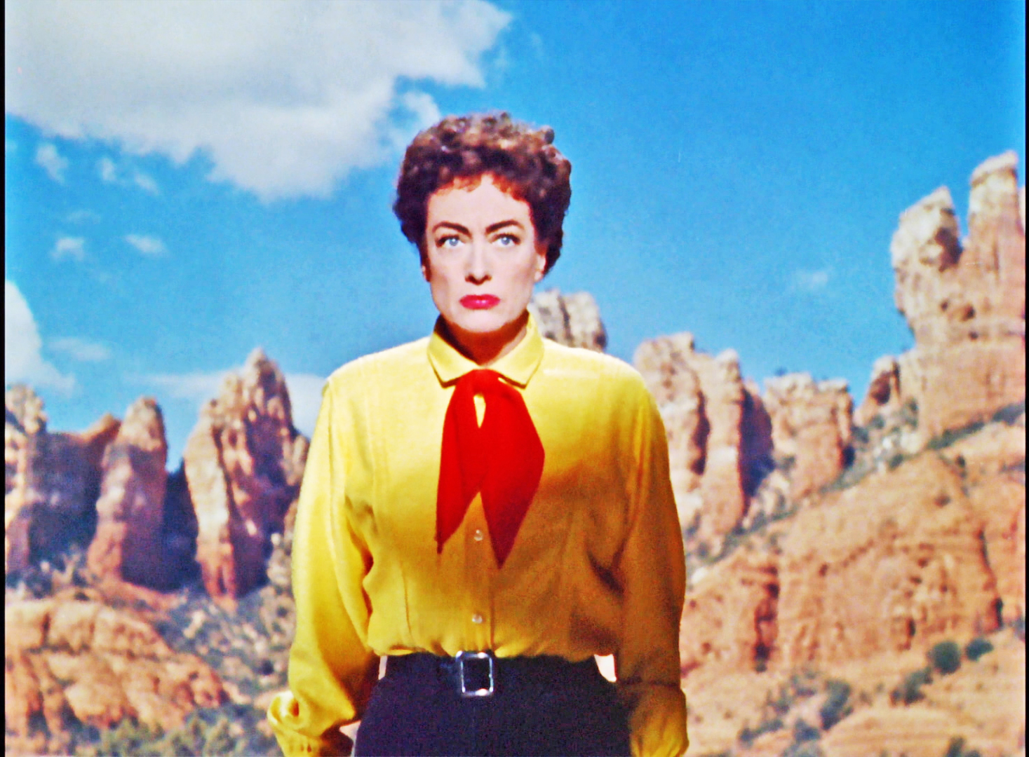 08/05/2008· nicholas ray 's johnny guitar (1954) is surely one of the most blatant psychosexual melodramas ever to disguise itself in that most commodious of genres, the western. ira joel haber-cinemagebooks: Johnny Guitar 1954.