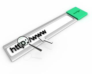 رابط url صفحات بلوجر