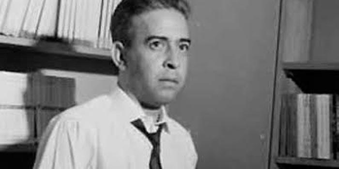 Carlos Castro Saavedra