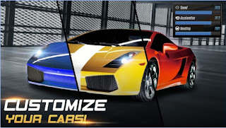 Game Android Xtreme Racing 2 - Speed Car Download