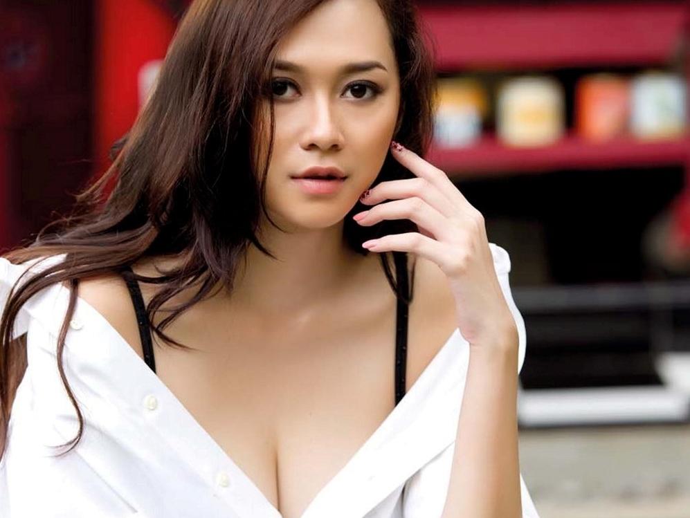 Payudara tersexy di indonesia