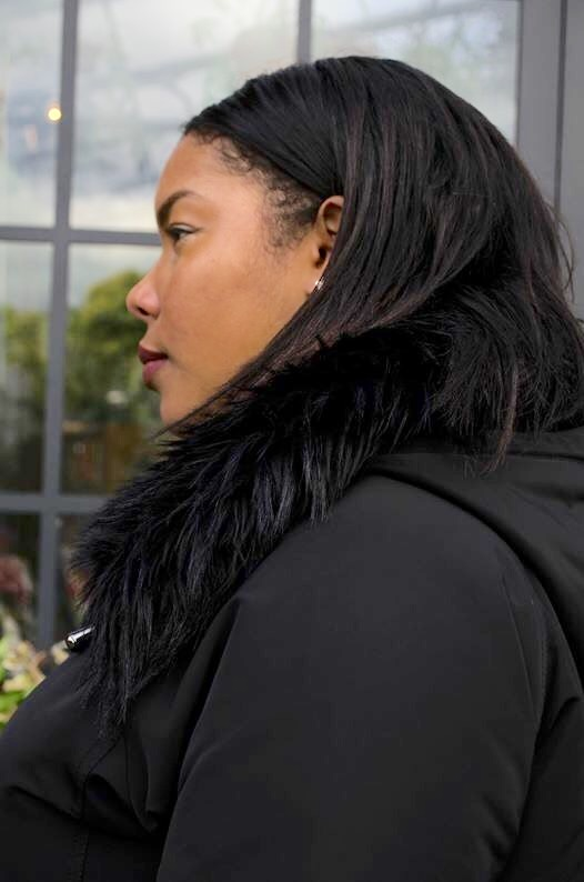 The Ultimate Winter Coat by @Studio8_London