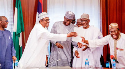 Presidency Relishes On Buhari WAEC Result