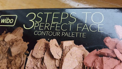 3 Steps to perfect face - Recenzja
