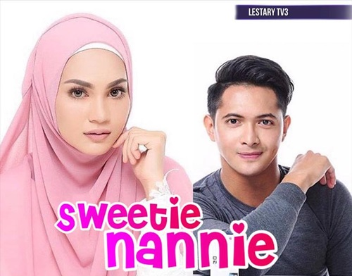 Sinopsis drama Sweetie Nannie TV3, pelakon dan gambar drama Sweetie Nannie TV3, Sweetie Nannie episod akhir – episod 13