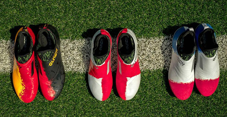 5 Next-Gen Adidas Glitch 2.0 World Cup Pack Boots Released - Footy ... 05300a157
