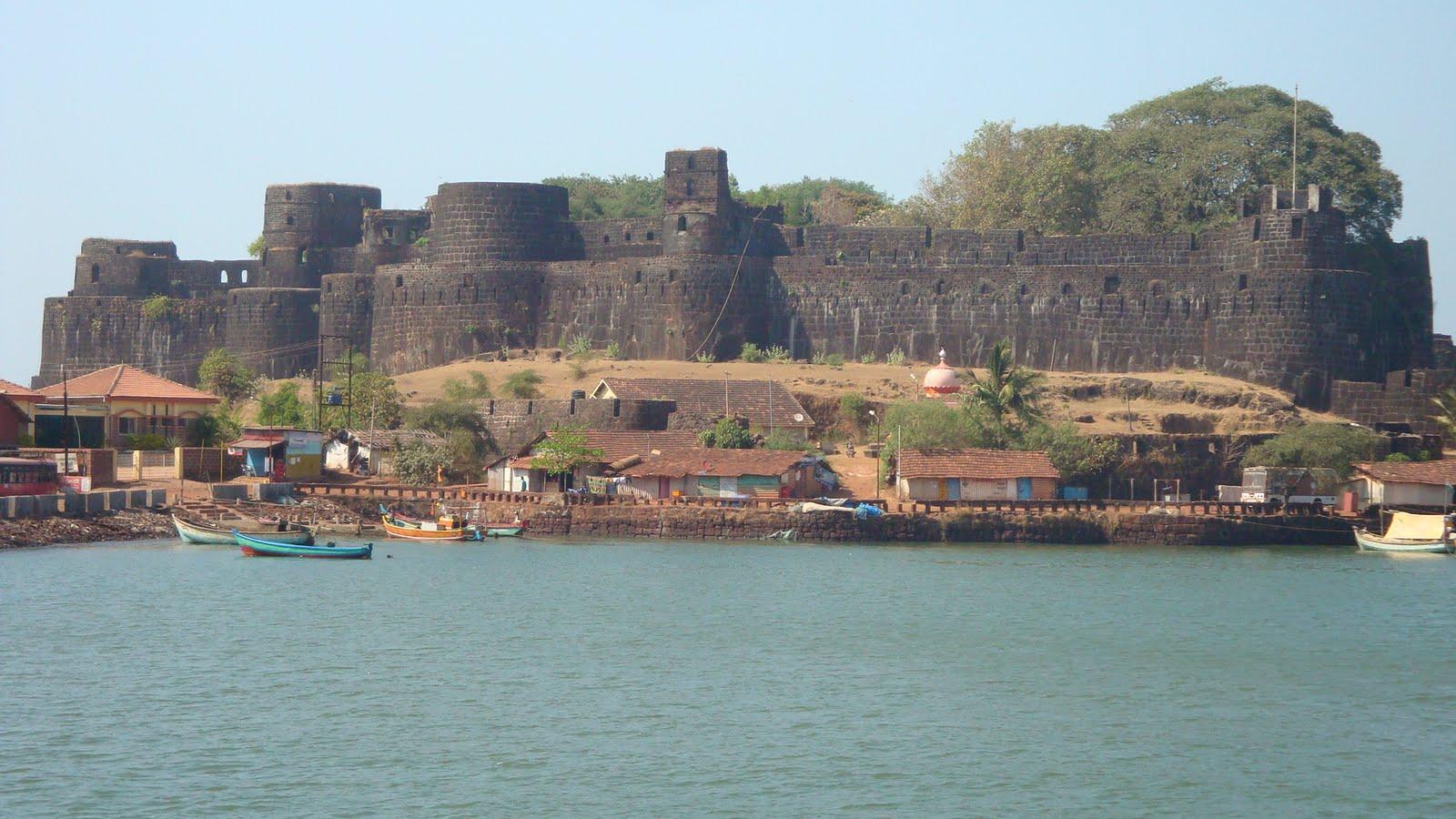 Durga Beach Resort Vijaydurg