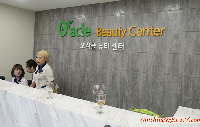 Oracle Brings Korean Leading Beauty Center to Kuala Lumpur