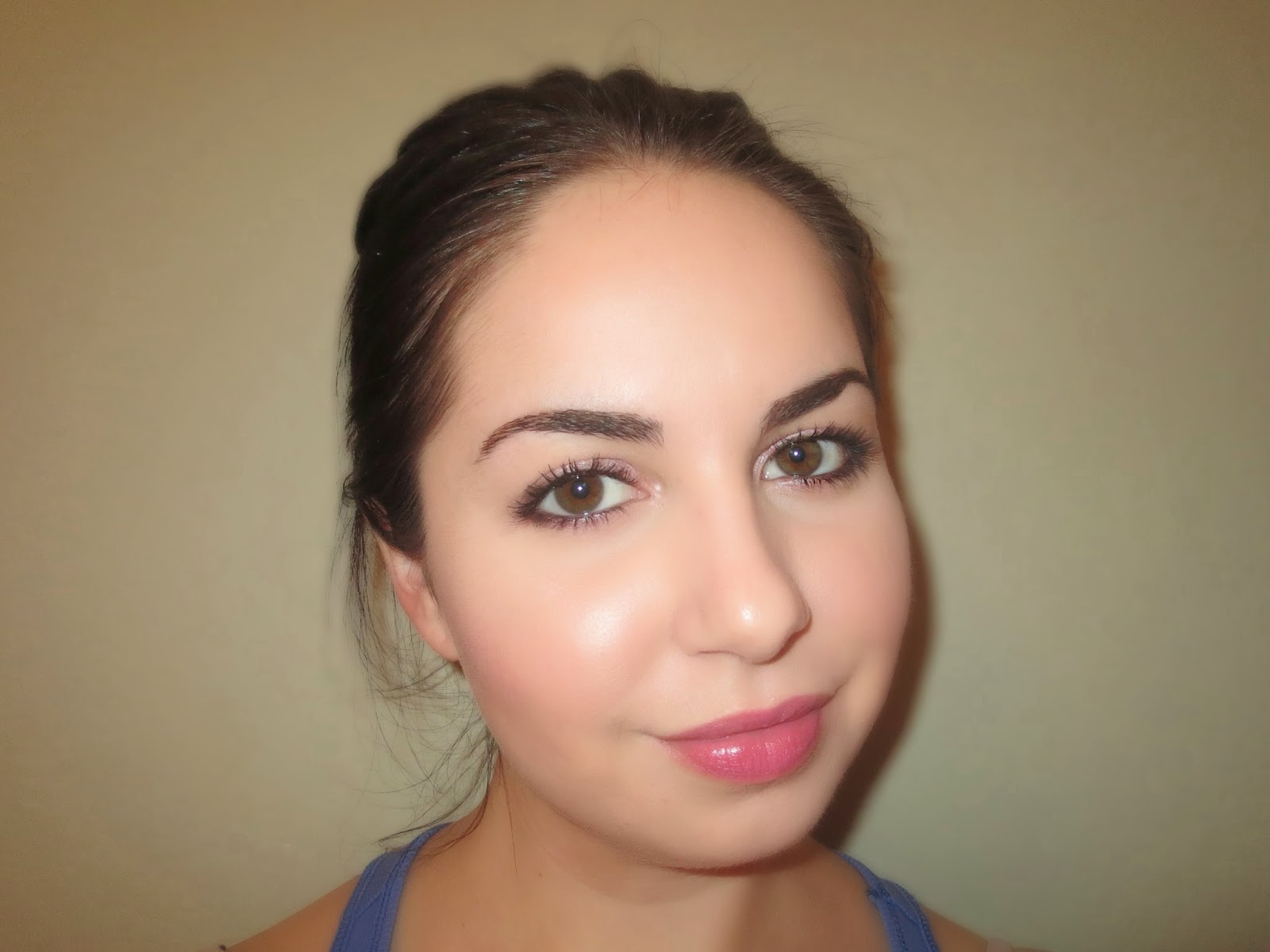 Valentine S Day Makeup Look Soft Amp Romantic Blossom In