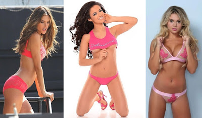 Nuevo video de Chicas Sexys del Viernes: