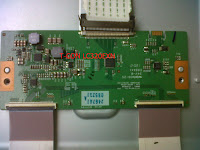 T-con LC320EXN