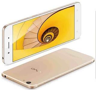 Smartphone Vivo Y65 Nougat