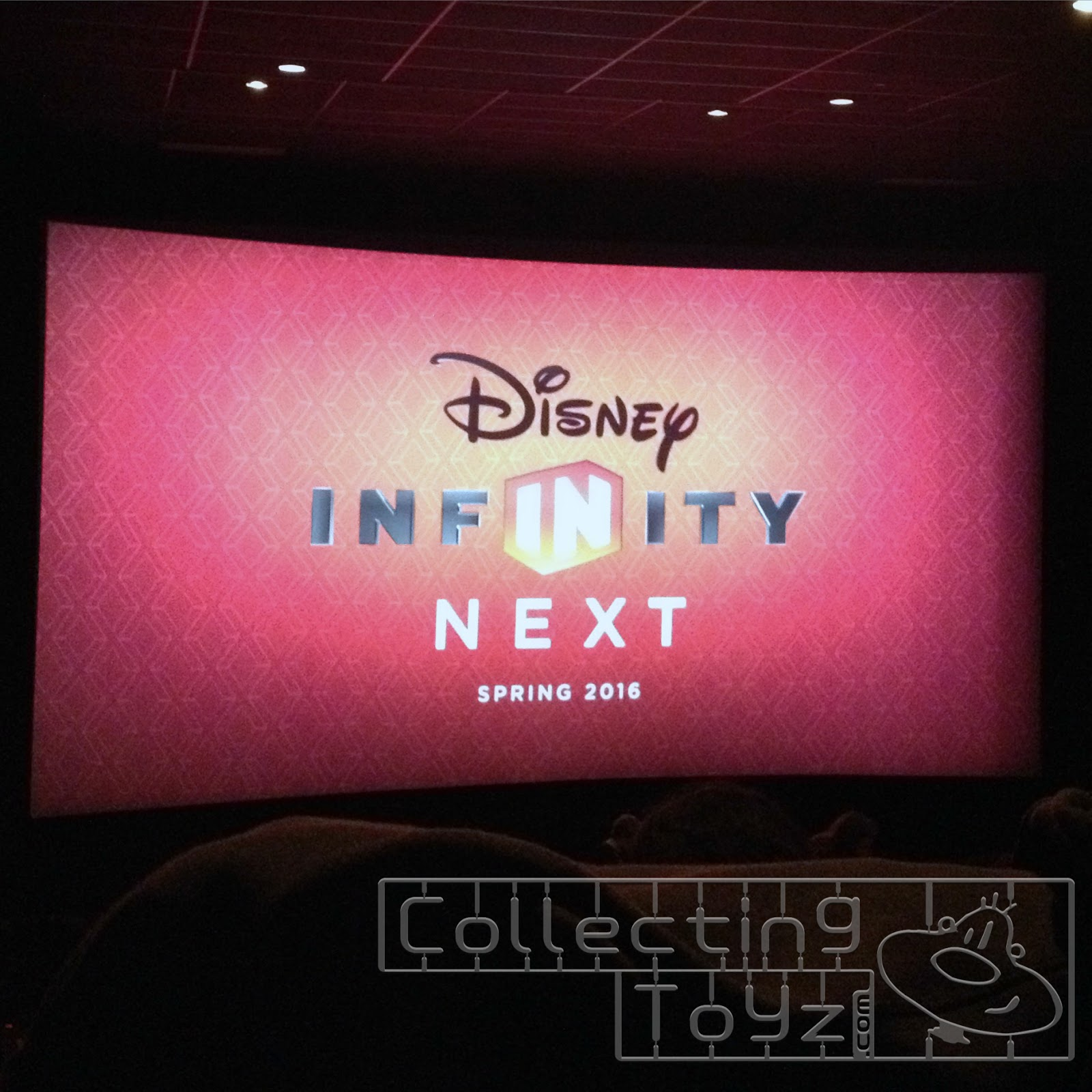 9e1e156ba45 Last week we had the opportunity to check out the Disney Infinity Next  event which also featured a screening of Disney s Zootopia before it was  released in ...