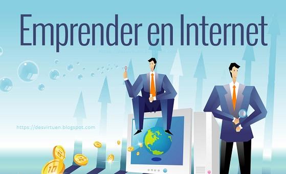 Cómo Hacer Un Emprendimiento Rentable En Internet?