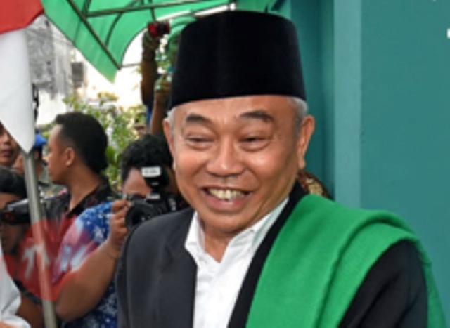 KH Asep Saifuddin: Libur 2 Hari dalam Seminggu Menyebabkan Anak Tambah Nakal